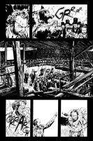 SHERLOCK HOLMES THE LIVERPOOL DEMON #2 PG 18 by MattTriano