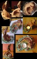 Food In Clay by Black-Wing24