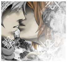 snowkiss by daitoshi