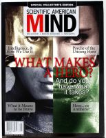 Scientific American Mind:  14 August 2012 Special by nottonyharrison