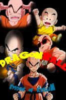 Episode of Krillin by Suynux