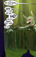 0132 - Elf by Pawfeather PREVIEW by PolarBearNSFW