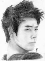 Donghae by zulinHL