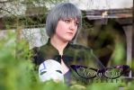 Yin Darker Than Black Cosplay by Immobliss
