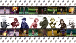 Persona 3 (19) - Version 3 - by AuraIan