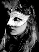 What a masquerade? by Fairystories