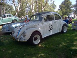 Herbie by DrewsterHotRod