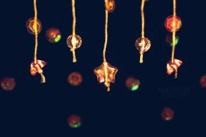 Wishing Upon A Star by marieceleste