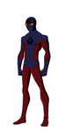 YJ OC Arachnid/Parker Patterson by Bobkitty23