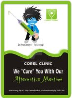 Corel Clinic by HexaChrome