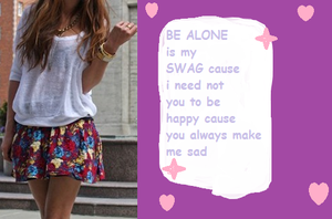 SWAAG by MyCuteLife