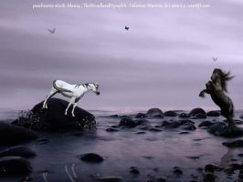Lost Enchantments by Roseflyre