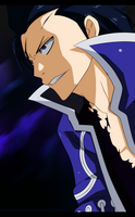 Fairy Tail - Manga Color 426 by lWorldChiefl