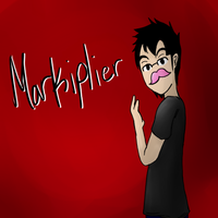 Markiplier by FlamingKazoo