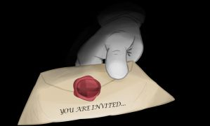 You Are Invited by Pandapool