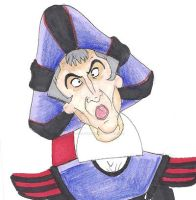 Frollo ID by Dracohoudini