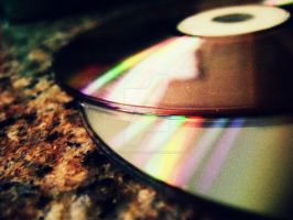 Compact Disk by photogenicsmiles