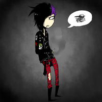 Punk by Spooks0