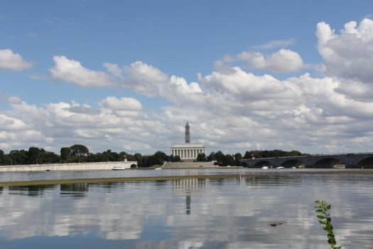 Capital Reflection by htilden42