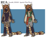 Rua Mini-Ref by CaptainTigglesworth