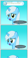 Ask Sweet Chill - Returns! by Zacatron94