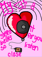 Stereo Hearts by DaEpicFailX3