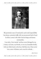 Quote by Einstein by Abstract-scientist