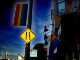 The Castro by April-Moon