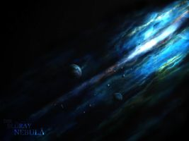 The BluRay Nebula by smalls2113