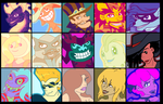 pallet Challange ~ only 15 boxs by StephDragonness