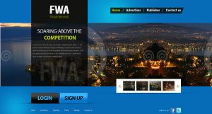 Fwa Private Network by silent-Princee