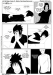 NaruSasu douji Pg 145 PhotoShoot by Cassy-F-E