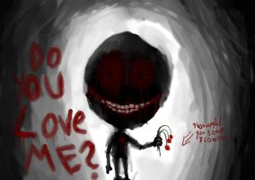 Forever alone by Waaghboss