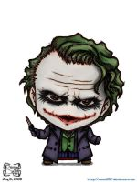 The Joker by squall95