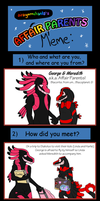 AffairParents Couple Meme by AlfaFilly