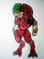 Krogan Concept-03 by AZURA-FANG