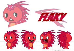 Flaky dt 2 by ZDT500