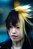 Faces of Harajuku 9 by LShadowstar