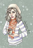 Winter ID by achelseabee