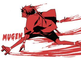 mugen by towel-t