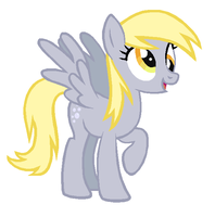 Derpy Base by Durpy