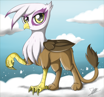 Gilda -Profile- by The-Butcher-X