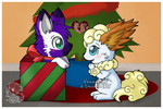 The best present by Veemonsito