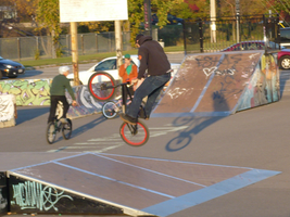 Skate Park Pics Vol. 2 Pic 21 by turpinator77