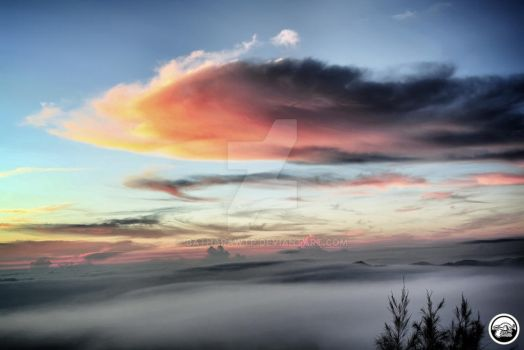 Cloud Formation by BatharaWTP