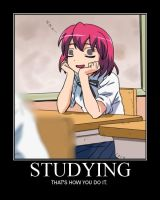 Demotivational Tora Dora Ver. I by CandyAppleKiss