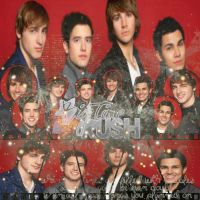 Blend Big Time Rus by naty02