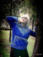 Jack Frost-1 by Qwaseer