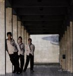 boy scout's by metindemiralay
