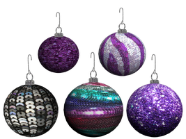ornaments by 32cherry